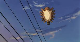 Weeeeeeeeeee My Gif Gif Hayao Miyazaki My Edit My Post Studio Ghibli Ghibli My