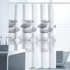 Transparent Shower Curtains Plastic Shower Curtain Hooks Rings Integralbook Com