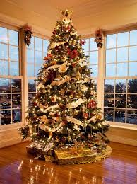 brown christmas tree large 1360 best christmas trees images on christmas time la