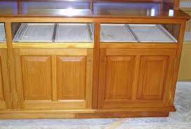 Best Wood Stain For Kitchen Cabinets by Restain Cabinets For A New Look The Practical House Painting Guide