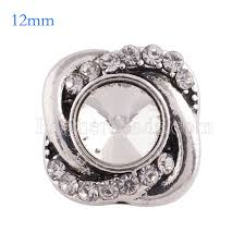 snap jewelry wholesale interchangeable snap button jewelry