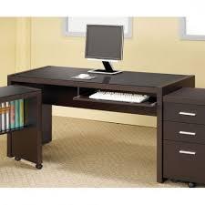 Simple Computer Desk Simple Computer Desk Bellacor Regarding Brilliant Residence