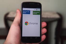 chrome for android apk chrome dev apk 63 0 3236 6 available with better android