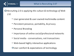 Wat Is A Resume Creating A Resume Using Visualcv
