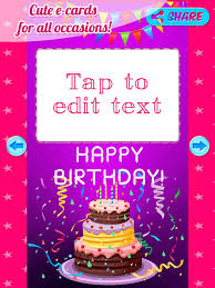birthday greetings free birthday greeting cards apps 148apps