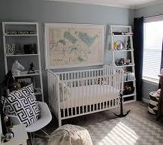 modern nursery trend watch rustic vintage for boys disney baby