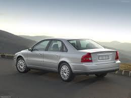 volvo volkswagen 2003 volvo s80 2003 pictures information u0026 specs
