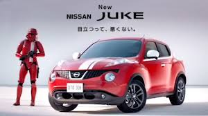 nissan juke 2017 red triple 9 by j collection 1 43 nissan juke red
