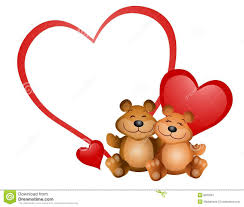 valentines teddy bears teddy 2 stock image image 8020361