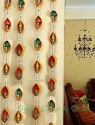 design decor u0026 disha diwali diy made easy with venue wall