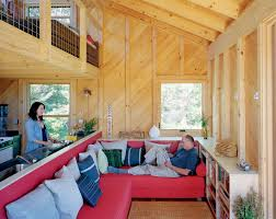 a tiny cabin is this writer u0027s off the grid getaway dwell