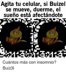 imagenes de los memes que se mueven agita tu celular si buizel se mueve duerme el sueno esta afectandote