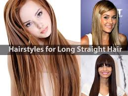 hairstyles for long straight hair hairstyle for women