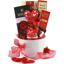 valentines baskets s day gift baskets at sight valentines day