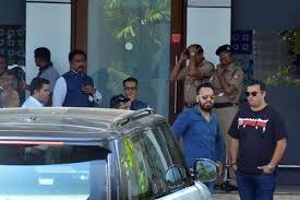 justin bieber india tour salman khan u0027s bodyguard shera monitor