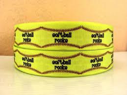 softball ribbon 59 best baseball softball ribbons images on