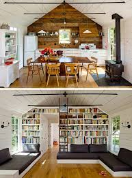 Best Littlehouse Images On Pinterest Architecture Cottage - Pictures of small house interior design