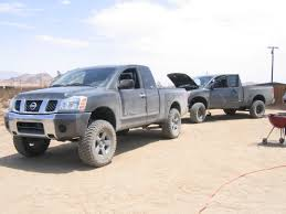 nissan frontier 6 inch lift kit 6 5 inch lift with 35 s do u gain any inches with a bigger tire