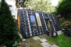 trash to treasure 6 awesome buildings made of recycled materials