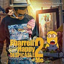 pharrell williams song