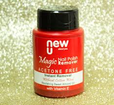 review newu magic nail polish remover u2013 dendiva
