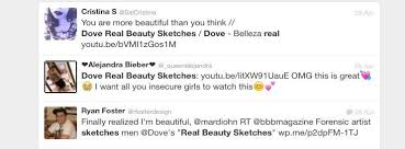 real beauty sketches race and social media