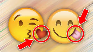 Favorite Meaning 10 Hidden Meanings Of Emojis Youtube