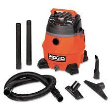 home depot shop vac black friday amazon com ridgid wd1450 14 gallon 6 horsepower wet dry vacuum