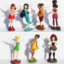 tinkerbell movie toys promotion shop promotional tinkerbell