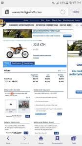 2013 ktm 85 sx motorcycles for sale