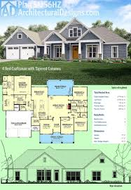 4 bedroom craftsman house plans home designs south africa 3 bath