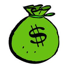 clipart money money bag clip clipart panda free clipart images