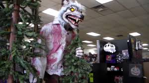 costumes at spirit halloween store spirit halloween 2017 second trip halloween store walkthrough