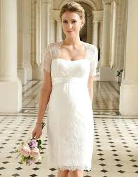 pregnancy wedding dresses amazing wedding dress for cut out lace maternity wedding