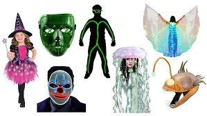 Led Halloween Costume 10 Led Halloween Costumes 2017