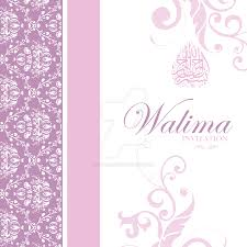 walima invitation cards walima invitation card by h a designs on deviantart