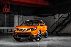 qashqai nissan 2017 2017 nissan rogue sport first look review motor trend