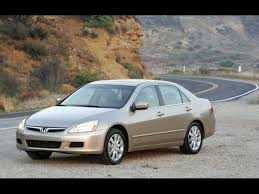 honda accord 2006 exl all about car