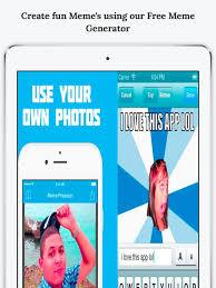 How To Make Memes App - coolest meme creator make funny memes for on the app store