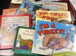 give thanks for storytime alsc