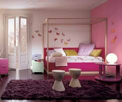 apartments beautiful bedroom design ideas with red sofa bed