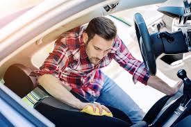 nettoyeur siege auto comment nettoyer les tissus de votre voiture un jeu d enfant