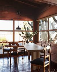 house tour a classic midcentury home is the epitome of california