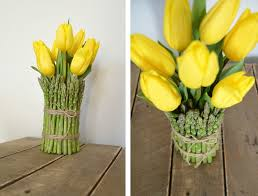 How To Grow A Bulb In A Vase 51 Easter Centerpieces To Bring Spring Cheer To Your Table