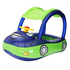 Garten Pool Aufblasbar Online Kaufen Großhandel Baby Float Sitz Aus China Baby Float Sitz