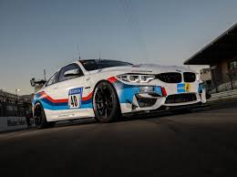 bmw motorsport hankook gains bmw motorsport customer tyre supply with m4