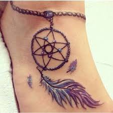 images of dream catcher tattoo with sc