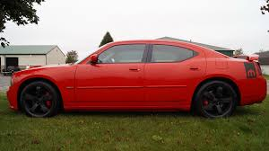 2007 dodge charger srt 8 f240 chicago 2015