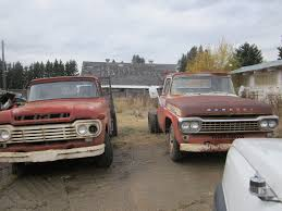 Classic Ford Truck Auto Parts - curbside classics mercury trucks u2013 we do things a bit differently