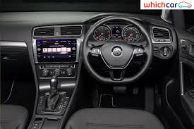 volkswagen golf wagon interior 2017 volkswagen golf review live prices and updates whichcar